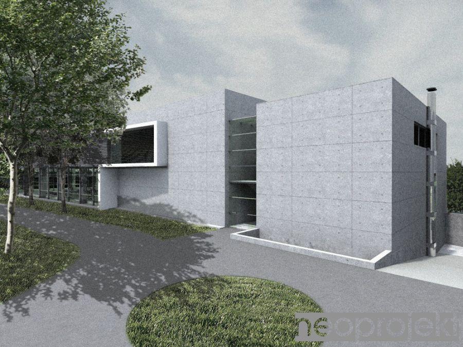 Centrum Sportowo Rekreacyjne przy gimnazjum nr1, Bieruń