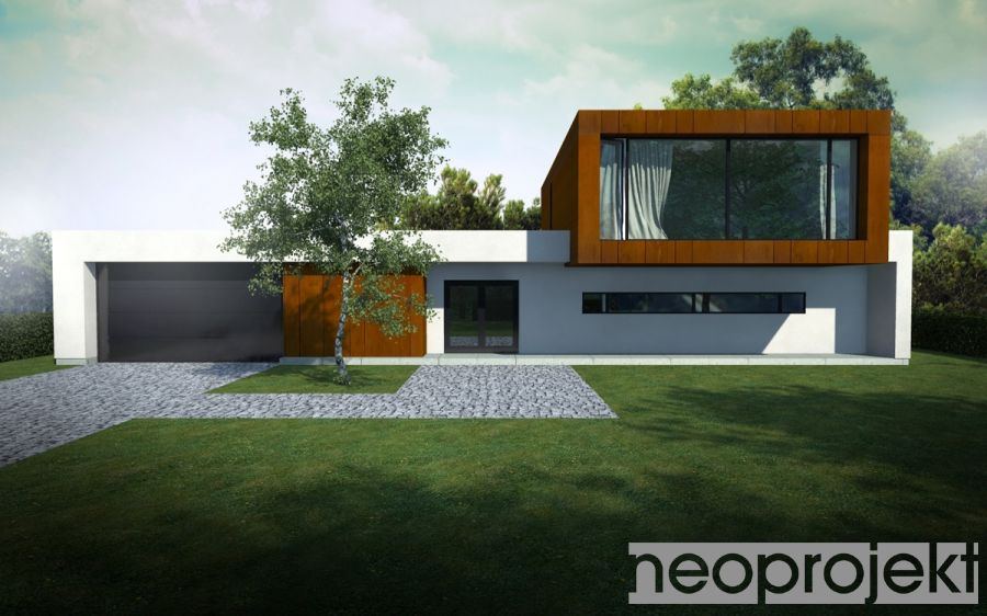 Dom we Florentynowie k. Łodz