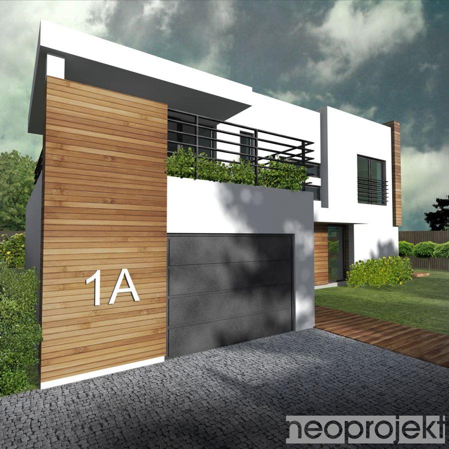Dom na Julianowie, Łódź, ul. Konarowa
