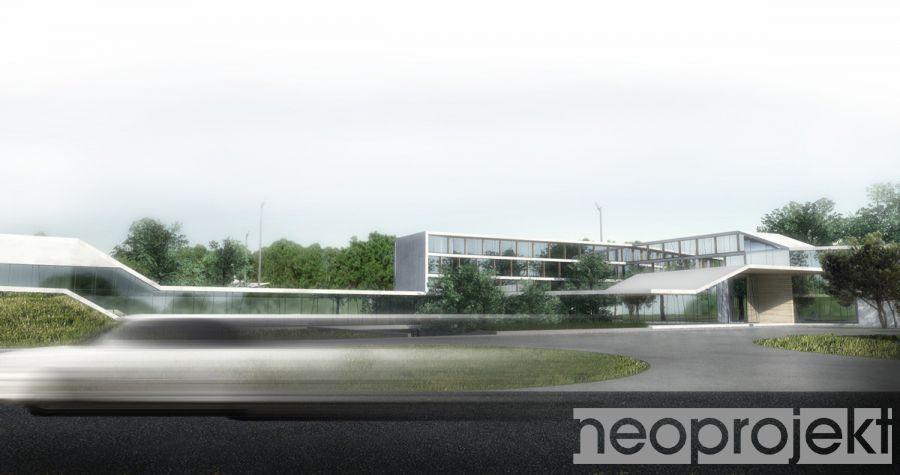 Czytaj więcej: Ośrodek sportowo-rekreacyjny z zapleczem kongresowo-hotelowym w Sulejówku