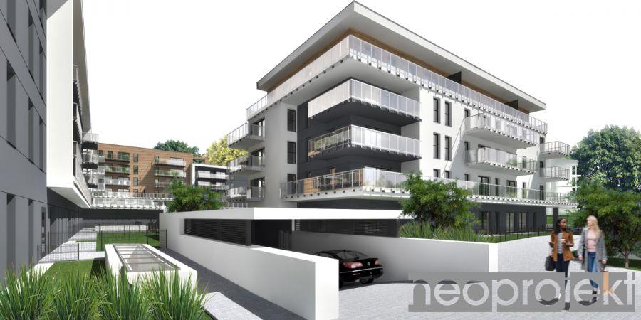 Czytaj więcej: Zespół zabudowy mieszkaniowej wielorodzinnej, Łódź, ul. Srebrzyńska 42